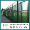 金属の柵の塀/錬鉄の塀のパネル