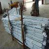 Galvanizado perfurado Cruz Suspensórios para Andaime Armação
