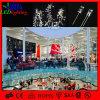 屋外の休日の装飾のモールのクリスマスLEDのシミュレーションの木のモチーフライト