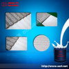 Platina Cured Silicone Rubber para Tire Mold