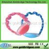 Wristband pasivo personalizado del ABS H3 de la proximidad extranjera de la frecuencia ultraelevada del cierre del plástico RFID