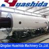Ligne extrudeuse en plastique de pipe (630-1200mm) d'extrusion de pipe de HDPE