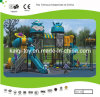 Kaiqi Spielplatz-Gerät der mittelgrossen kühlen Roboter-Serien-Kinder (KQ10105A)
