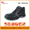 Especificações da sapata de segurança do trabalhador de Expot
