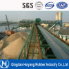Conveyor de nylon Belt para Grain