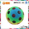 Pvc Colorful Inflatable Printing Ball voor Toy van Children (KH6-87)