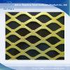ダイヤモンドの構築のための銅によって拡大される金網か金属板