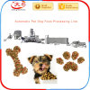 機械加工ラインを作る新しいデザイン飼い犬の食糧