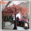 La seta artificiale della decorazione di cerimonia nuziale fiorisce l'albero del fiore di ciliegia
