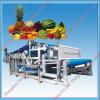 Давление фильтра пояса высокого качества/промышленный фильтр сока