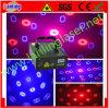 Círculo-Tipo laser de cintilação do disco da iluminação do evento do laser