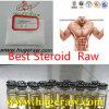 Hormone stéroïde crue Dianabol Methandrostenolone Averbol de pureté de 99%