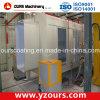 Altamente Cost - Powder eficaz Coating Machine com Large Cyclone