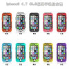 iPhone를 위한 투명한 Waterproof Case 6 4.7 Inch
