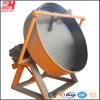 Maquinaria do granulador do disco (ZL) para o fertilizante orgânico ou composto