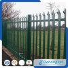 Загородка загородки немецкого сада высокого качества стальная/ковки чугуна обеспеченностью