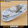 Apple iPhone 5 Mobile Phone Cellphone를 위한 8개의 Pin USB Data Sync & Charger Cable