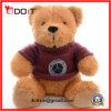 Teddybeer van het Stuk speelgoed van de Pluche van de auto de Promotie