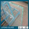 vidro temperado da impressão da tela de seda de 3-10mm para a decoração Home