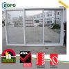 Раздвижные двери панелей окна и двери 3 PVC