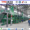 Ce Certificated Synthetic Graphite Crushing Machine con Complete Accessories