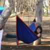 Backpacking die de Nylon Verkoop van de Hangmat van het Valscherm vouwen