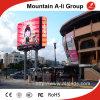 Affichage de panneau-réclame de P8mm HD LED pour la publicité extérieure