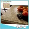 Kitchen Countertopsのための設計されたBeige Stone Quartz