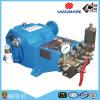 Dinamitador de alta pressão do jato de água do motor elétrico