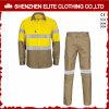 Sicherheits-Arbeits-Kleidung des Gelb-3m reflektierend