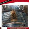 4 Vorm van de Injectie van de Kleerhanger van de holte De Plastic