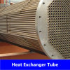 Tubo senza giunte dell'acciaio inossidabile dello scambiatore di calore circa ASTM A249