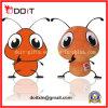 Giocattolo personalizzato di Pismire del Emmet della formica di Stuffedn del giocattolo della peluche