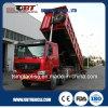 Sinotruk HOWO 8X4 371HP Dump Truck/Tipper Truck