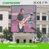 Exhibición de alquiler al aire libre de Chipshow P16 LED