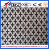 3mm Thickness 316 Stainless Steel Embossed Sheet con Hot Selling