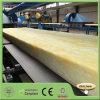 Isolation de laines de verre de fibre avec du CE