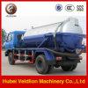 Rhd 8 die, 000-10, 000 Liter Vrachtwagen zuigen