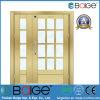 Mejor puerta fuerte del acero inoxidable de la buena calidad del precio (BG-SS9013)