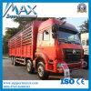 De Dieselmotor Truck van Haohan 310HP 8*4 Drive van Sinotruk voor Sales