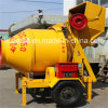 350L Mobile Electric Mixer (RDCM350-6E)
