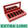 Custom OrderおよびPaperboard Paper Type Magnetic Makeup Eyeshadow Paletteを受け入れなさい