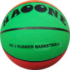 Drei Größen-Gummibasketball (XLRB-00168)