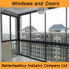상업적인 건물을%s 큰 알루미늄 Windows