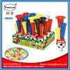 ワールドカップのフットボールのトランペットのおもちゃキャンデー