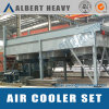 ステンレス鋼の化学工場のための専門の熱交換器