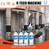 4000bottles Per Hour Water Bottle Filling Machine