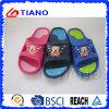 El diseño lindo del cliente de los zapatos superior Anti-Resbala los deslizadores de la sandalia (TNK20290)