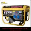 2000W 220V 50Hz Motor GX160 Benzin-Generator