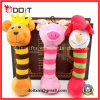 Jouet fait sur commande d'animal familier de fournisseur de jouet de peluche d'animal familier de la Chine